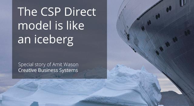 CSP inDirect