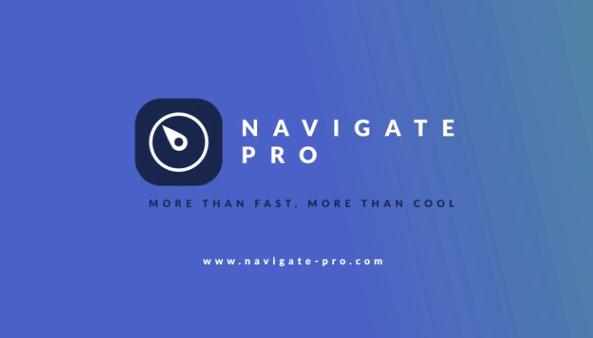 Navigate Pro