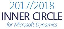 Microsoft Inner Circle 2017 2018