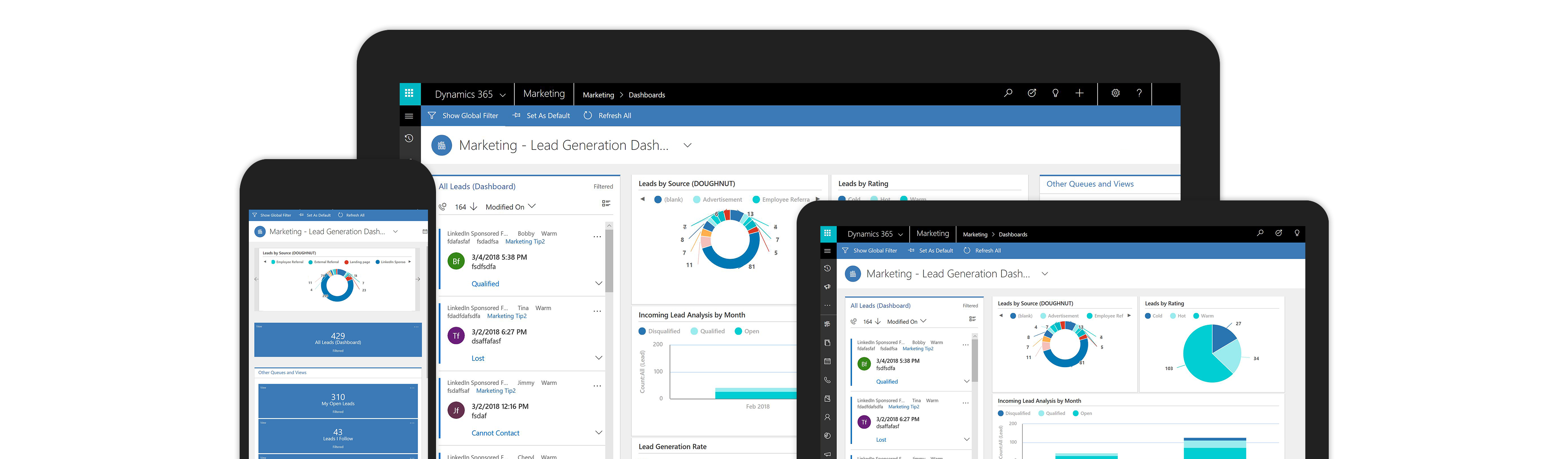 Dynamics 365 For Marketing Qbs Group