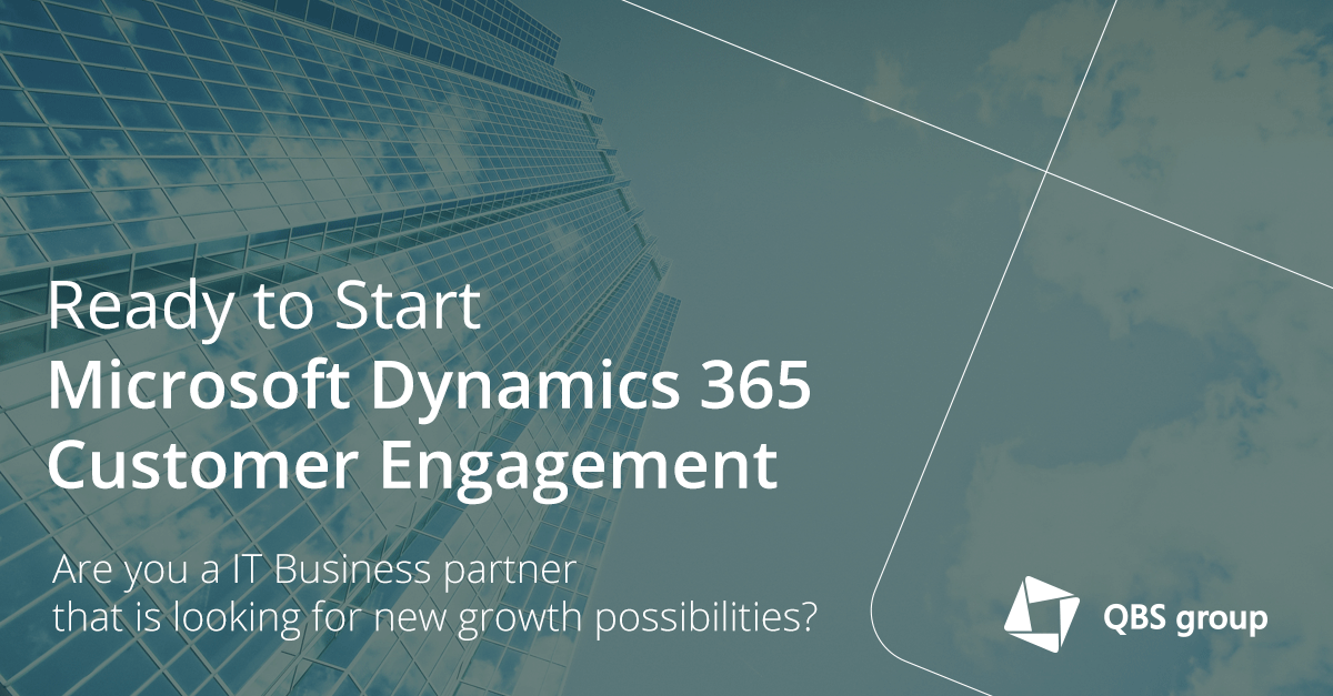 Ready to Start Microsoft Dynamics 365 Customer Engagement