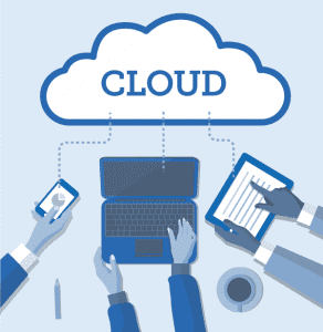 cloud for customers